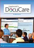 LWW DocuCare One-Year Access; Plus Hinkle 13e Text, CoursePoint PrepU and CoursePoint VST Package, Lippincott Williams & Wilkins Staff, 1469861771