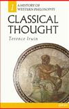 Classical Thought, Irwin, Terence H., 0192891774