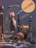 Turn up the Volume : A Celebration of African Music, DjeDje, Jacqueline Cogdell and Brown, Ernest, 0930741773