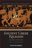 Ancient Greek Religion 2nd Edition