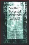 Northern Forested Wetland : Ecology and Management, Trettin, Carl C., 1566701775