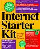 Internet Starter Kit for Windows, Engst, Adam C., 1568301774