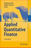 Applied Quantitative Finance, , 3540691774