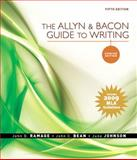 Allyn and Bacon Guide to Writing, Concise Edition, the, MLA Update Edition, Ramage, John D. and Bean, John C., 0205741770