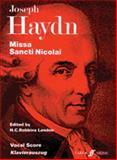 Missa Sancti Nicolai, Franz Joseph Haydn, 057150177X