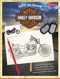 Harley-Davidson Motorcycles, Jickie Torres, 1600581773