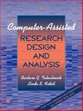 Computer-Assisted Research Design and Analysis 9780205321780