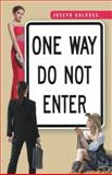 One Way, Joseph Galross, 1491721782
