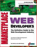 Web Developer's Marketplace, Sawyer, Ben, 1576101789