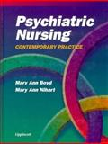 Psychiatric Mental Health Nursing, Boyd, Mary Ann and Nihart, Mary Ann, 0397551789