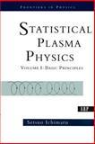 Statistical Plasma Physics, Setsuo Ichimaru, 0813341787