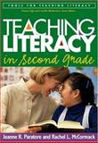 Teaching Literacy in Second Grade, Paratore, Jeanne R. and McCormack, Rachel L., 1593851782