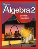Algebra 2, Collins Publishers Staff and Cuevas, Gilbert J., 0028251784