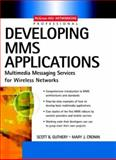 MMS Wireless Application Development, Guthery, Scott C. and Cronin, Mary, 007141178X