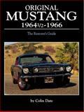 Original Mustang, Colin Date, 0760311781
