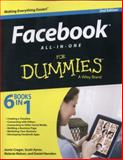 Facebook All-In-One for Dummies®, Crager, Jamie and Alney, Duncan, 1118791789