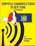 Survival Communications in New York: Central District, John Parnell, 1479151785