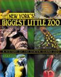 New York's Biggest Little Zoo : A History of the Staten Island Zoo, Kawata, Ken, 0757501788