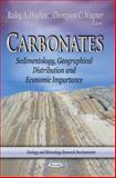 Carbonates, Bailey A. Hughes, 1629481785