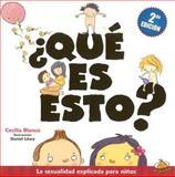 Que es Esto?, Cecilia Blanco, 9871831781