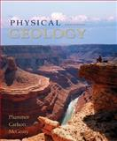 Physical Geology, Plummer, Charles and Carlson, Diane, 0073301787