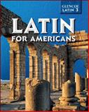 Latin for Americans, McGraw-Hill Staff, 0078281784