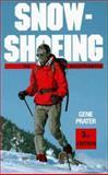 Snowshoeing, Prater, Gene, 0898861780