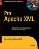 Pro Apache XML, Sarang, Poornachandra, 1430211784