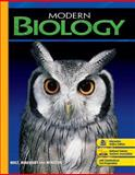 Modern Biology 6th Edition