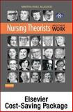 Nursing Theorists and Their Work - Pageburst e-Book on Kno (Retail Access Card), Alligood, Martha Raile and Marriner Tomey, Ann, 0323241786