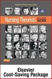 Nursing Theorists and Their Work - Pageburst e-Book on Kno (Retail Access Card), Alligood, Martha Raile and Marriner Tomey, Ann, 0323241786