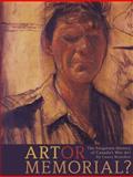 Art or Memorial?, Laura Brandon, 1552381781