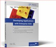 Developing Applications with Enterprise SOA, Huvar, Martin and Falter, Timm, 1592291783