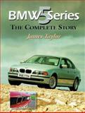BMW 5 Series 9781861261786