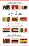 Try This, Danyelle Freeman, 0061881783