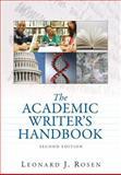 Academic Writer's Handbook 2nd Edition