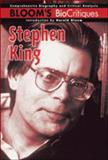 Stephen King, Bloom, Harold, 0791061787