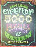 Sam Loyd's Cyclopedia of 5000 Puzzles Tricks and Conundrums with Answers, Sam Loyd, 0923891781