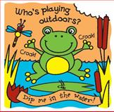 Who's Playing Outdoors?, , 1438071787