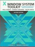 X Window System Toolkit : A Complete Programmer's Guide and Specification, Asente, Paul and Converse, Donna, 1555581781