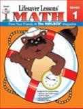 Lifesaver Lessons - Math, , 1562341782