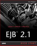 EJB 2.0 Rapid Enterprise, Peter Thaggard, 0672321785