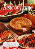 The Taste of Home Recipe Book, Reiman Publications Staff, 0898211786