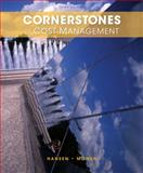 Cornerstones of Cost Management, Hansen, Don R. and Mowen, Maryanne M., 1285751787