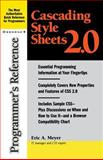 Cascading Style Sheets 2.0 Programmer's Reference, Meyer, Eric A., 0072131780