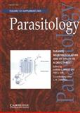 Parasite Neuromusculature and Its Utility as a Drug Target : Supplement 2005, , 0521691788
