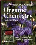 Organic Chemistry, Fox, Marye Anne and Whitesell, James K., 0763701785