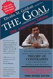 The Goal, Eliyahu Goldratt and Jeff Cox, 0884271781
