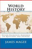 World History, James Magee, 1453621792