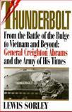 Thunderbolt, Lewis Sorley, 1574881795